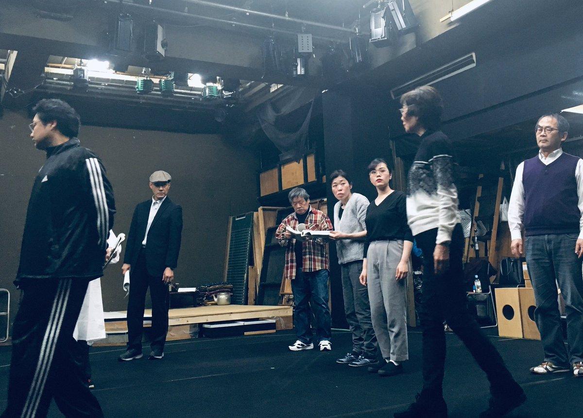 劇団大阪 (@g_osaka103) | Twitter