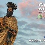 Image for the Tweet beginning: 🇮🇹Beautiful #GeraciSiculo.  Festeggiamenti San Bartolomeo,