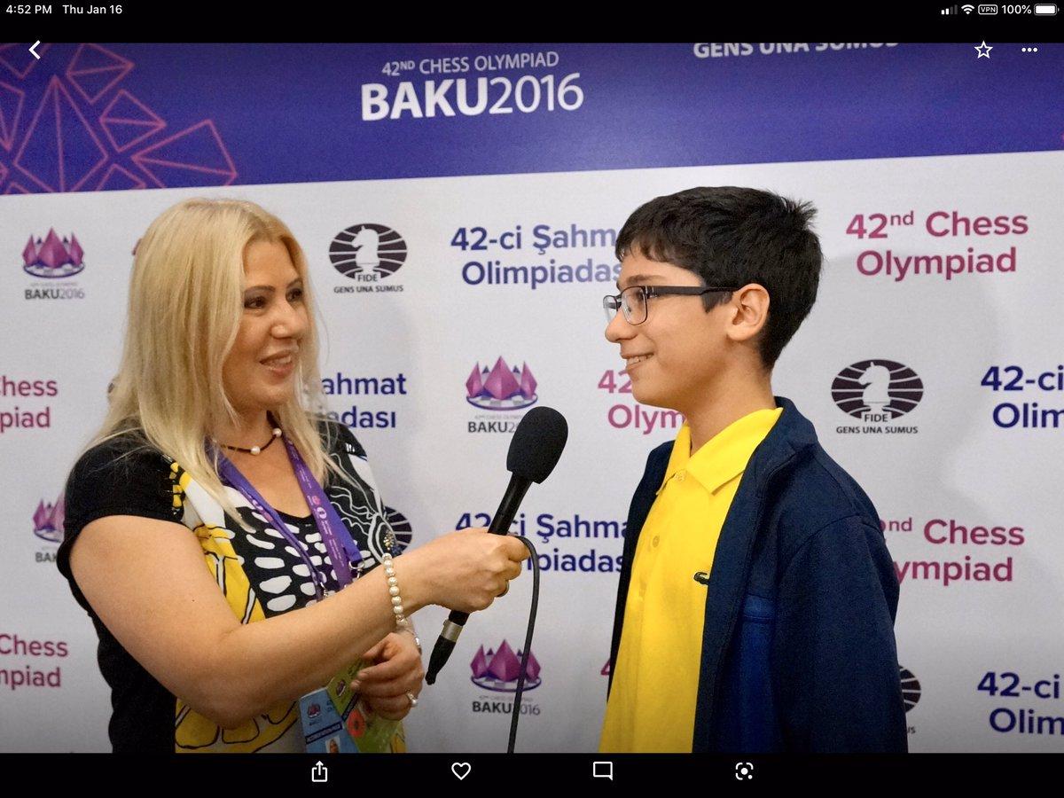 test Twitter Media - RT @SusanPolgar: Way back when .... 😁 @FIDE_chess @EuropeEchecs @WOMChess https://t.co/1pAta6LO2N