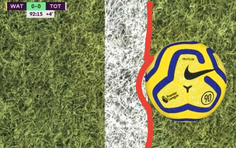 Replying to @FPLHints: Looks better with the VAR lines