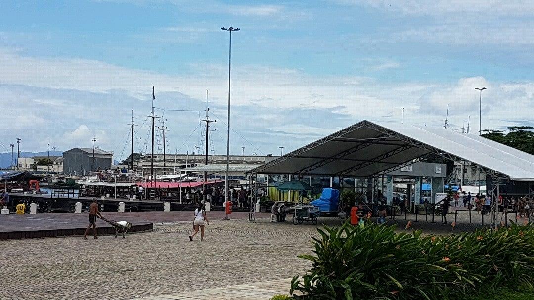 #EstacaoSantaLuzia #AngradosReis #Angra (@ Estação Santa Luzia)