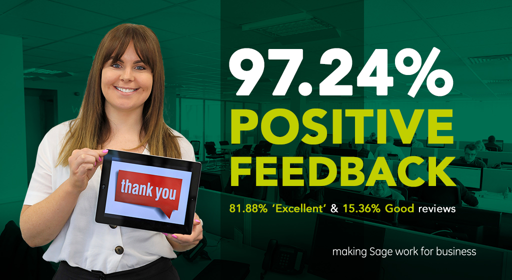 "test Twitter Media - ""Prompt response"" ⚡ Thank you David for the 'excellent' #CustomerService rating and feedback following Ashleigh's #Sage200 support. See what others are saying about our service here https://t.co/E78g7mzamD https://t.co/6N11UNLYdI"