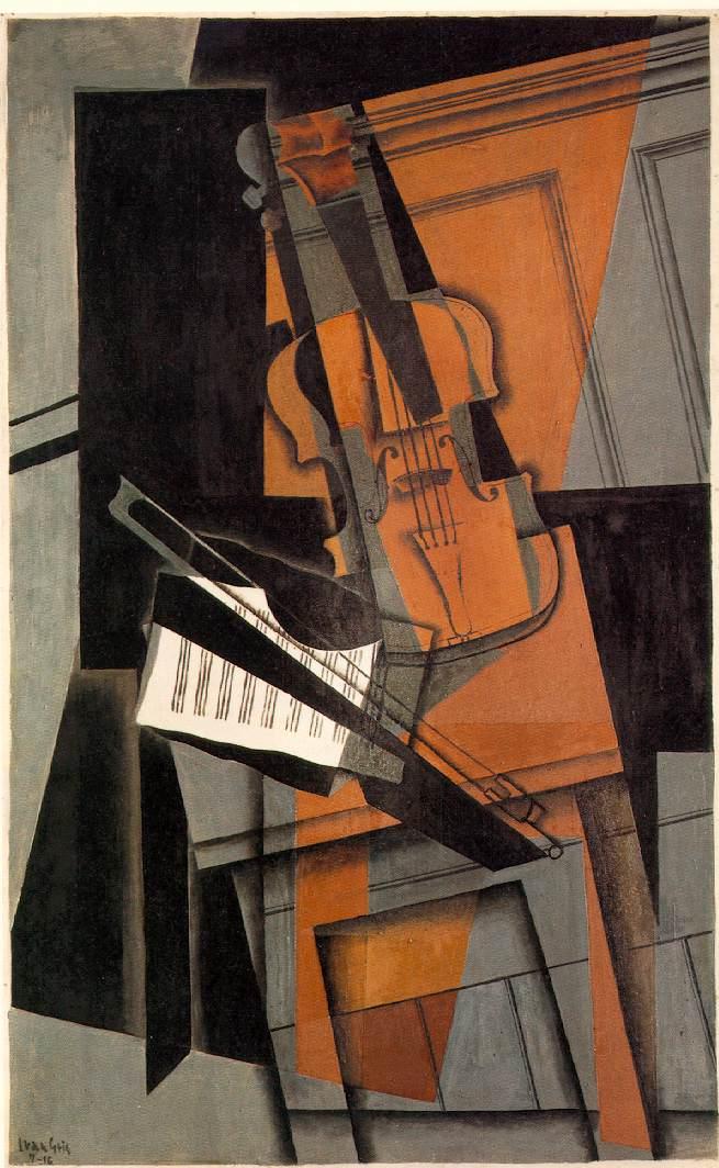 The violin, 1916  https://www. wikiart.org/en/juan-gris/t he-violin-1916  …  #juangris #syntheticcubism<br>http://pic.twitter.com/miYHStnyZp