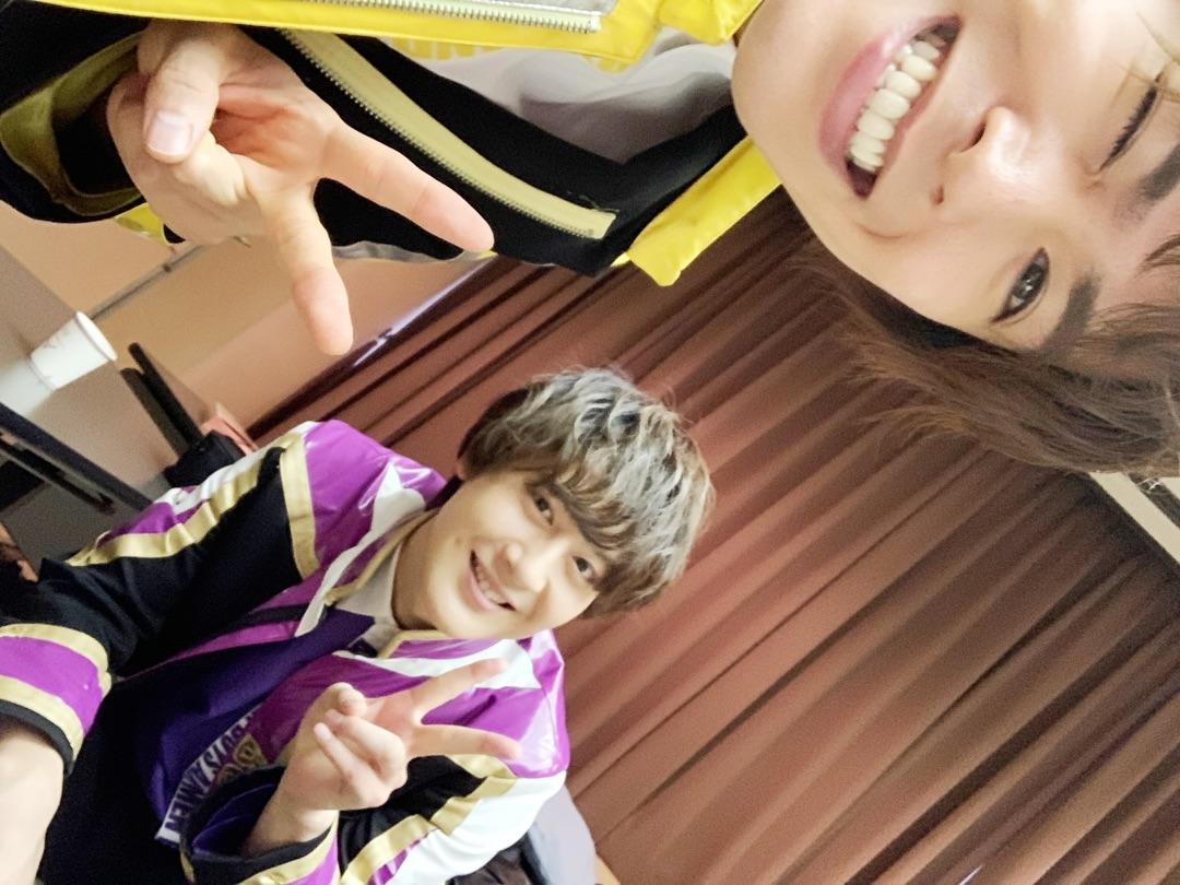 明日は大阪!〜KENTO〜 ー アメブロを更新しました#BOYSANDMEN#ボイメン