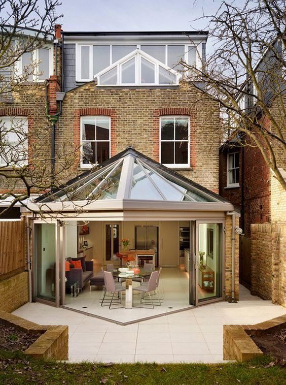 I always hated a retro conservatory - That was until they had their modern resurgence. Here's some gorgeous modern ideas to convert the haters >> https://buff.ly/33U3LN7 #homeinterior #interiorblogger #ukbloggerpic.twitter.com/YvEqlfPEAw