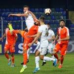 Image for the Tweet beginning: Adanaspor sahasında Akhisarspor ile golsüz