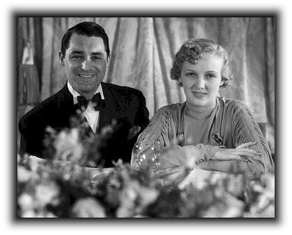 """""""when i'm married i want to be single, and when i'm single i want to be married."""" #CaryGrant"""