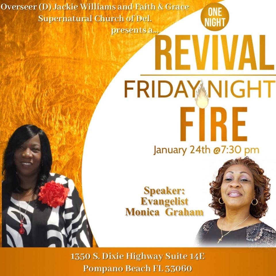 Faith & Grace Supernatural Church of Deliverance  1350 South Dixie Highway Suite 14 W Pompano Beach,FL 33060 pic.twitter.com/mwpyA1B0kA
