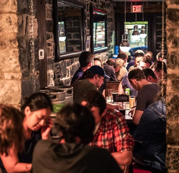 Never wait to book in your Trivia team each week! Register now on our website for this Wednesday by visiting https://thealibikingston.com/ #TriviaNight #ygk #ygkbarspic.twitter.com/NzAATRsTM0