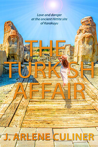 Read the new book The Turkish Affair by J Arlene Culiner @JArleneCuliner #RLFblog #RomanticSuspense http://trbr.io/F8mWAYi  via @kayelleallenpic.twitter.com/2nJ5opy9Wy