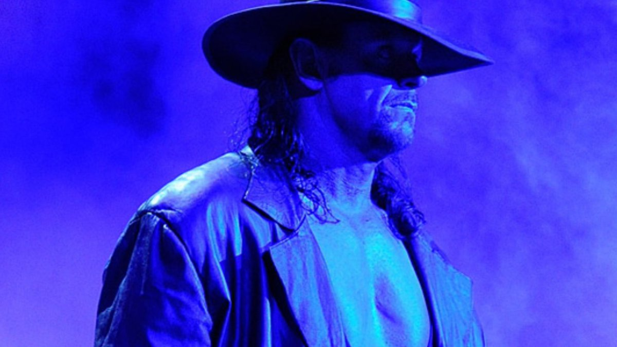 Rumor Roundup: The Undertaker's Next Match, WWE's Plans For Andrade, More Details Here: bit.ly/3apAEow