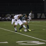 Image for the Tweet beginning: Our Varsity Soccer Eagles ended