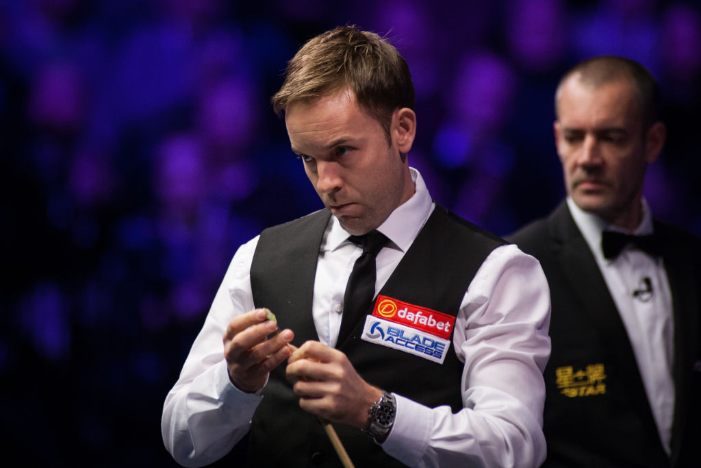 The Captain flies high ✈Ali Carter defeats Shaun Murphy 6-3 to reach his first Masters final.Reaction: https://bbc.in/2R3VH8A  #bbcsnooker