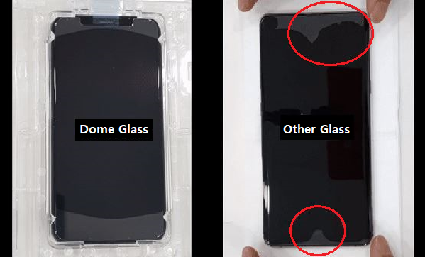 The complete solution for the Ultrasonic Fingerprint Sensor of #GalaxyNote10 #Note10Plus  Original patented LOCA techNO bubbles NO lifting NO scratch FULL adhesive FULL protective FULL sensitivity  Most Worthy, premium glass screen protector https://buff.ly/2vud4U9pic.twitter.com/jOHDl6RQCb
