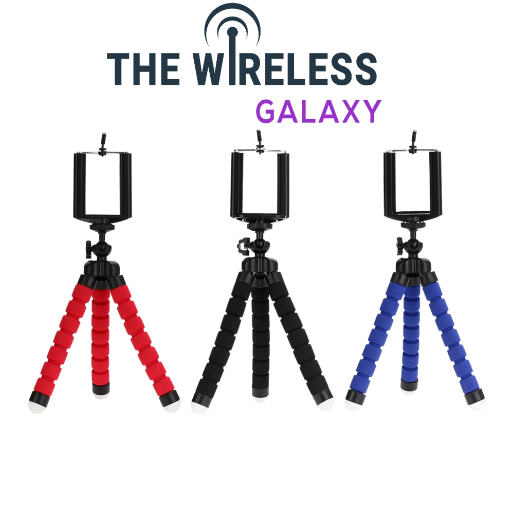 Tripod for Mobile Phones & Camera Holder.  https://thewirelessgalaxy.com/product/tripod-for-mobile-phones-camera-holder/….  9.95.#technologywitch pic.twitter.com/gYYDAAzvwR