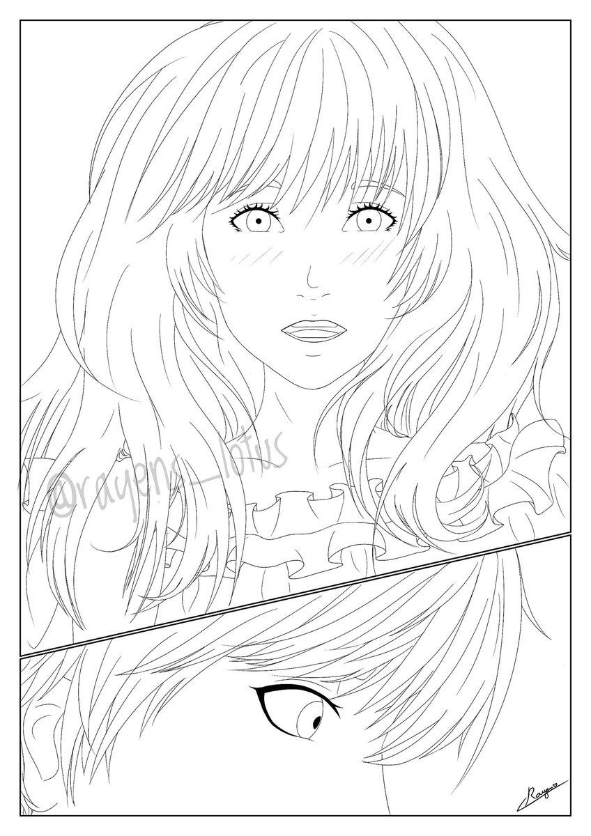 YoSo I redrew a manga page in my style I'll post the colored version once I finish it Hope you guys like it#fan_art  #draw_anime #anime #Art #oc #drawing_manga #animeboy #animegirl #drawingmanga #wip #manga #drawing #animeart #fanartanimepic.twitter.com/WO7C9hNpQy