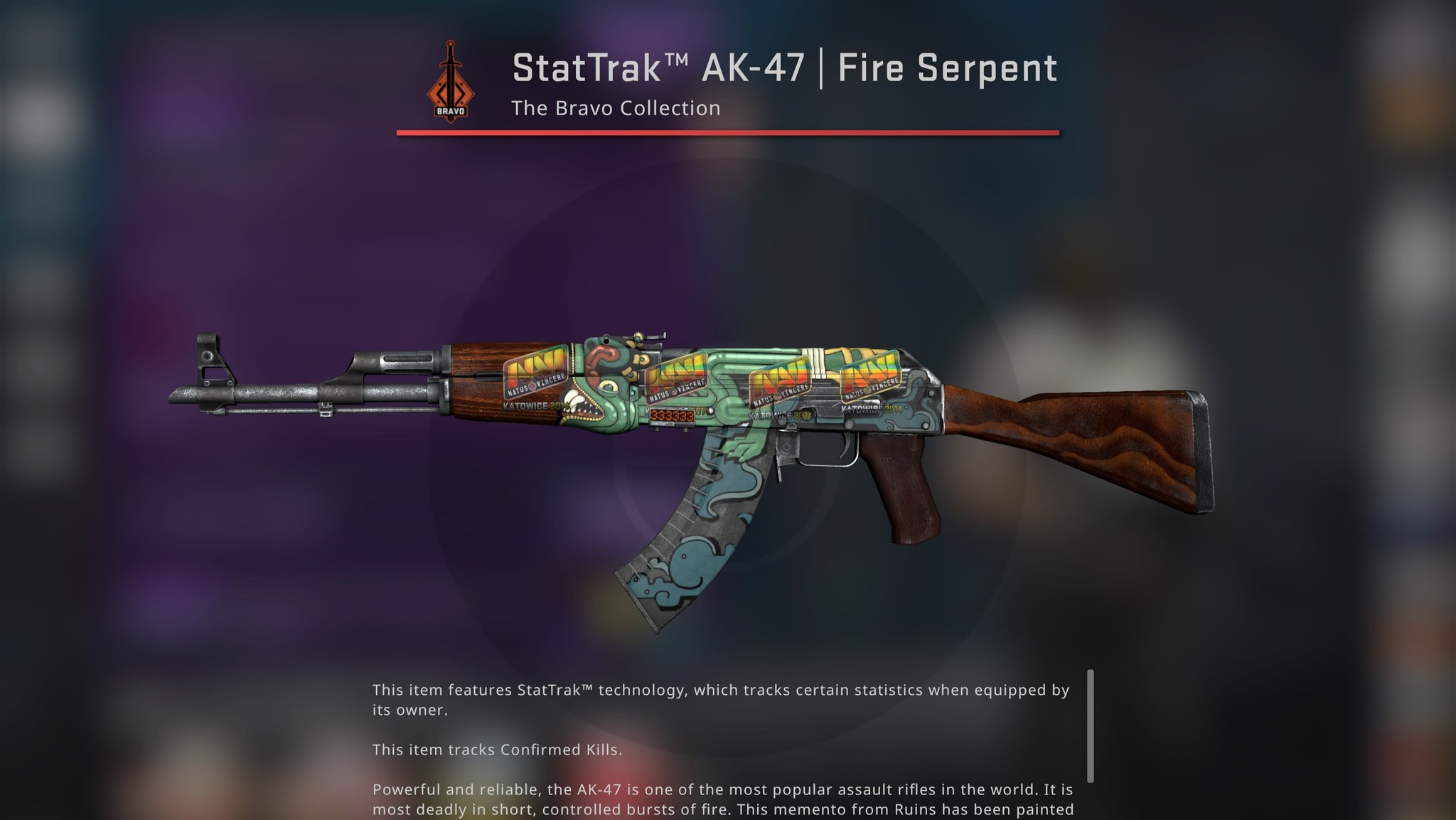 """ohnePixel on Twitter: """"120x FN Wild Lotus ~ $1,500 175x ST FN Fire Serpent ~ $3,000 Let's see how the supply & price will change in the future 📈 If you could"""