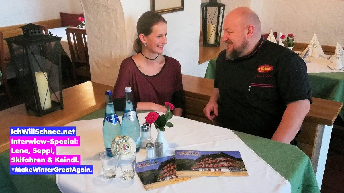 #YouTube IchWillMehr - das Interview mit Sepp Waller, dem Chef vom @hotelkeindl in Nierderaudorf ist endlich online.  https://youtu.be/I2AWeL645HY  Kisses Lena IWM von IchWillMehr (LA) #ShinyLena #IchWillMehr #lackleggings #küche #kitchen #keindl #hotel #interview #Highheelspic.twitter.com/Ea120gBICN