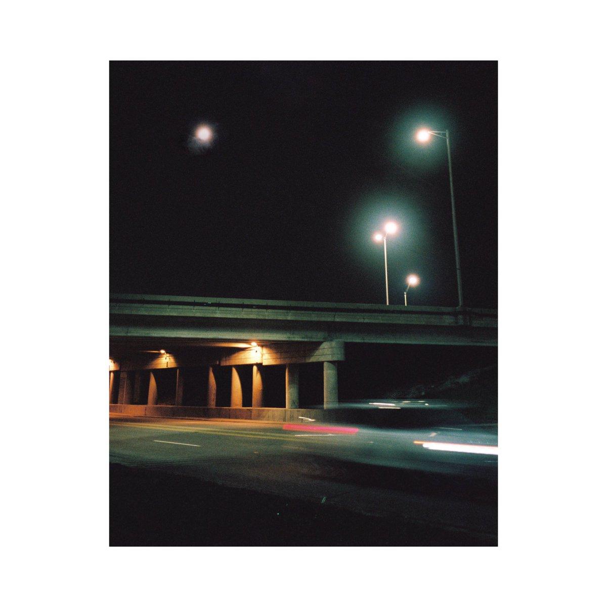 Late night walk for snacks somewhere outside of Chicago. I love that I can shoot this little camera handheld at night. - #FujifilmKlasseW #KodakUltraMax400 #IndieFilmLab #longlivefilm #kodakfilm #madewithkodakpic.twitter.com/xp4Agiogi3