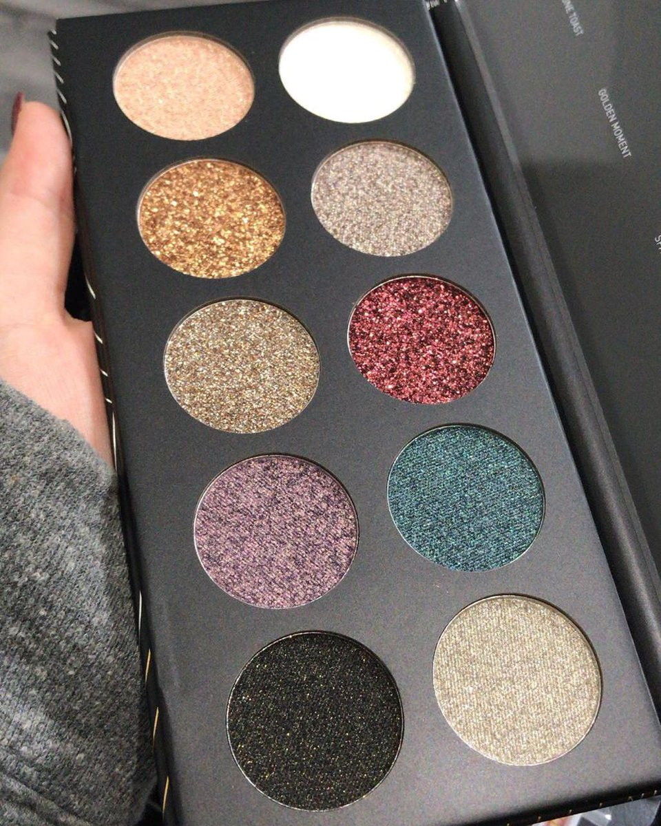 THIS WEEKEND ONLYSelect items up to 50% OFF + new styles! Shop 'em on http://bit.ly/379lPVd + Morphe stores!!   #MorpheBabe Rebecca Capel (IG: rebeccacapelmakeup) got up-close and personal on the #10MPalette and we thank her for it! Grab it for $16 (originally $22)!pic.twitter.com/BEmUMcfCeY