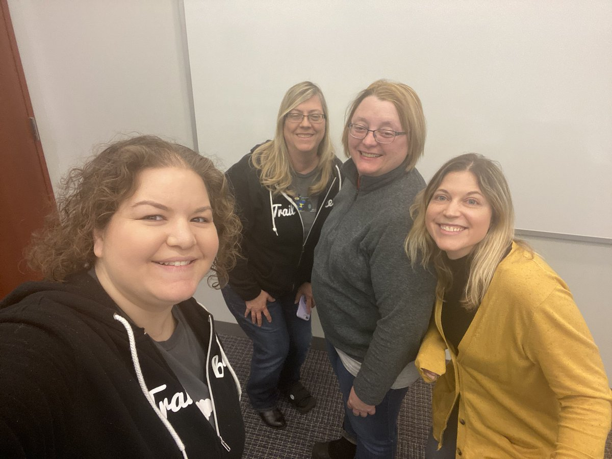 Fun times at #SalesforceSaturday in the suburbs #ChicagOhana