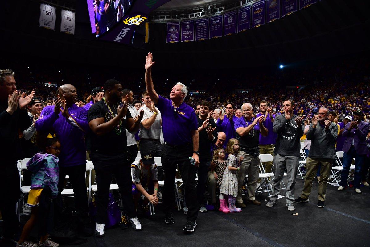 A Salute to Coach Ensminger