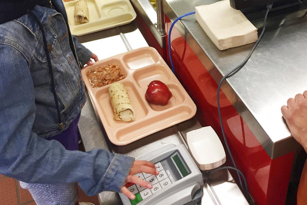 USDA Gives Schools Flexibility In Picking School Lunches https://www.oann.com/usda-gives-schools-flexibility-in-picking-school-lunches/… #OANN