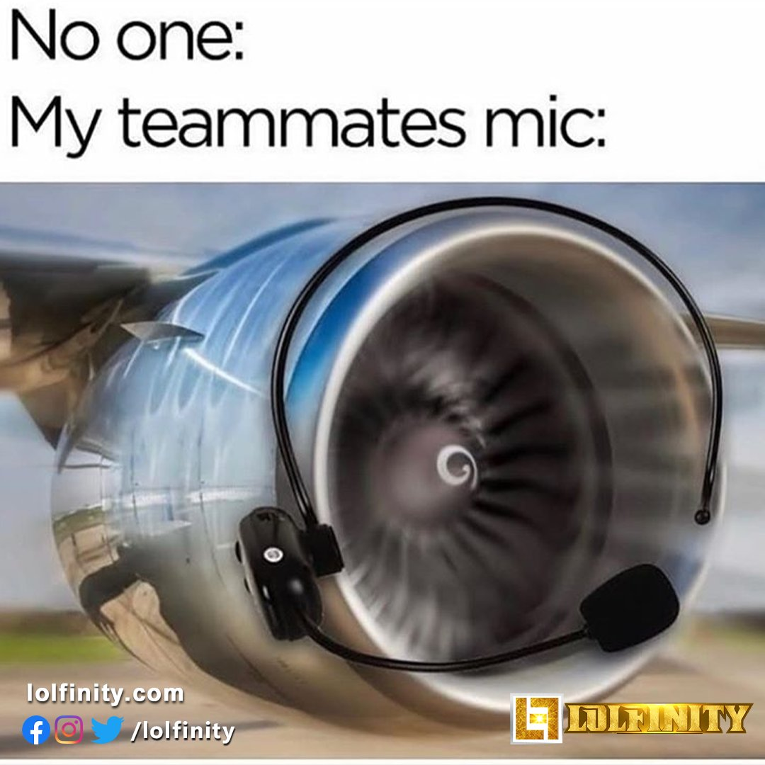 Follow @lolfinity for funny memes and updates about #leagueoflegends    Don't forget to mention your friends.   Hey, Get your Unranked Smurf Account at  https://bit.ly/2QvySJy  #leagueoflegend #leagueoflegendsmemes  #leagueoflegendsmeme #lolfinitypic.twitter.com/Fs6UPDIAah
