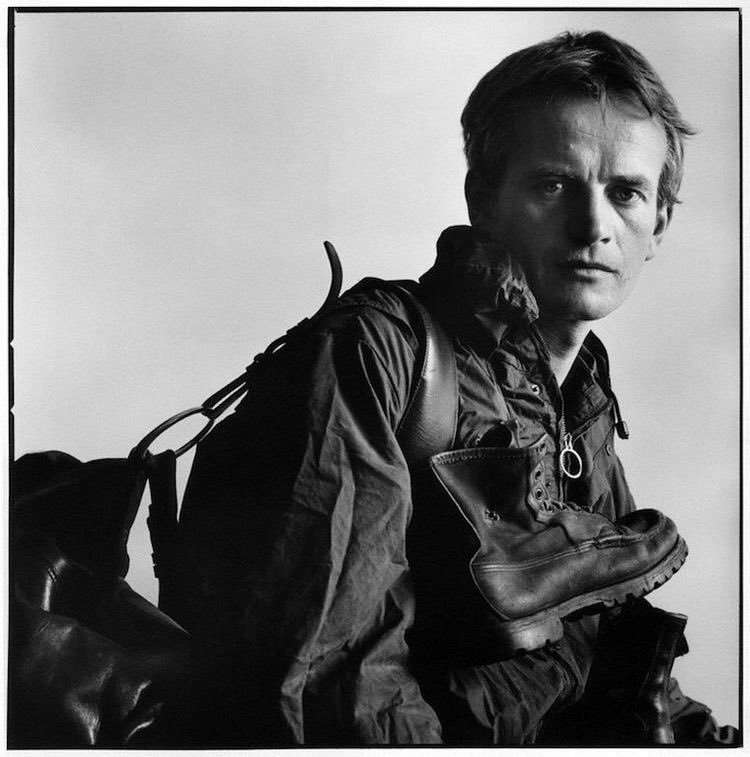 """""""I pictured a low timber house with a shingled roof, caulked against storms, with blazing log fires inside and the walls lined with all the best books, somewhere to live when the rest of the world blew up.""""  Bruce Chatwin, In Patagonia"""