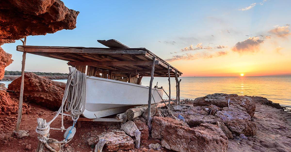 Hasta mañana desde Cala Saona #Formentera @visitformenterapic.twitter.com/NzIJg5Ogox
