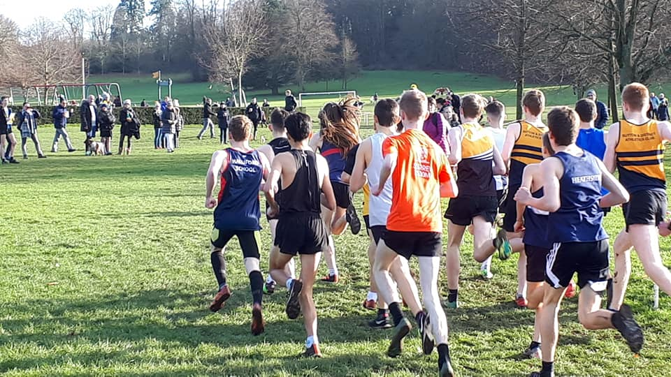 What an amazing result on quite the day for Cross Country! Great to see you doing so well and wearing the new Halliford Athletics vest. So proud of you Spencer. Very best wishes for the inter counties. #proudtobeahallifordian