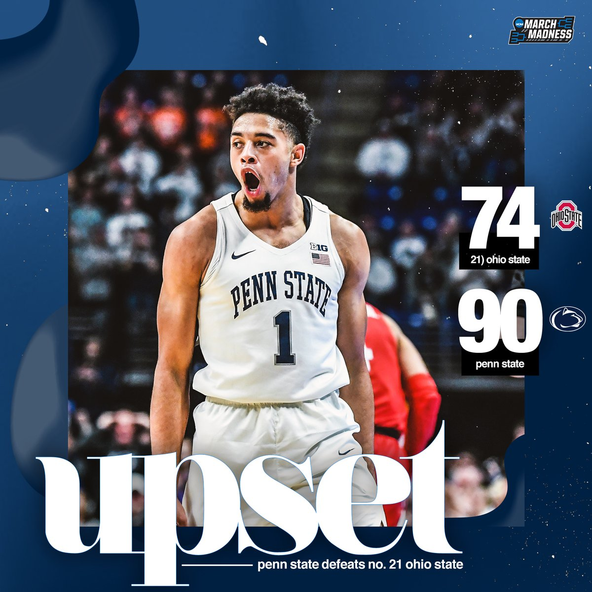 @marchmadness's photo on #ClimbWithUs