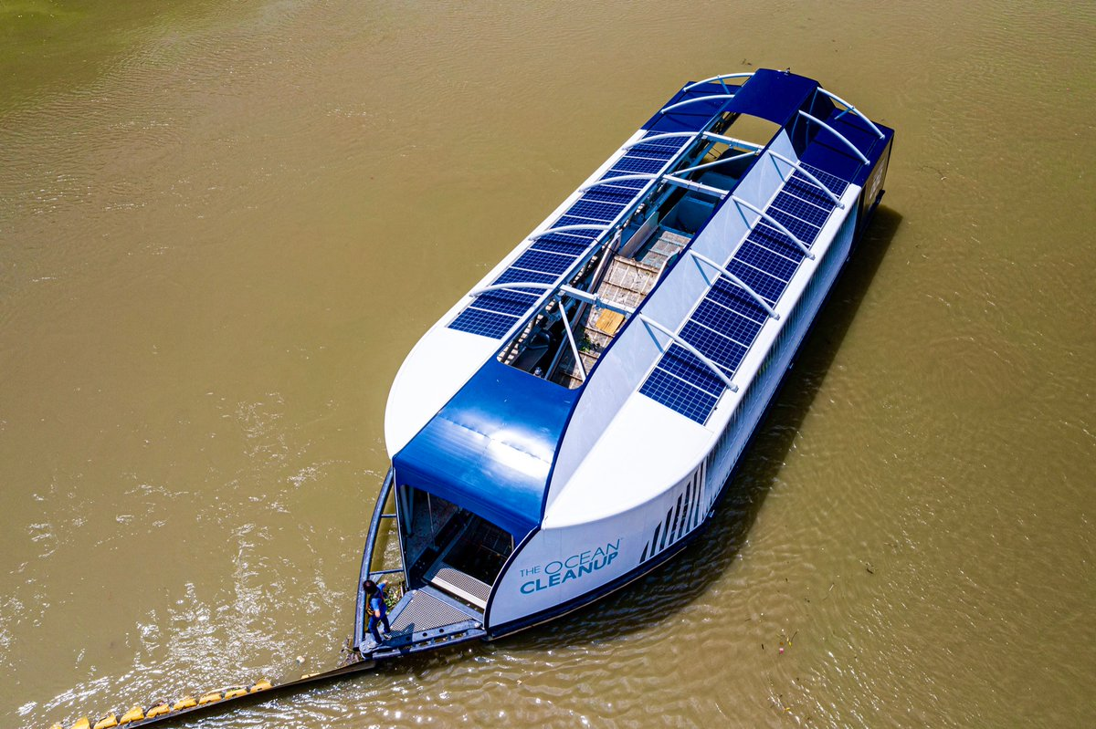 We were promised flying cars Instead, we got floating garbage trucks