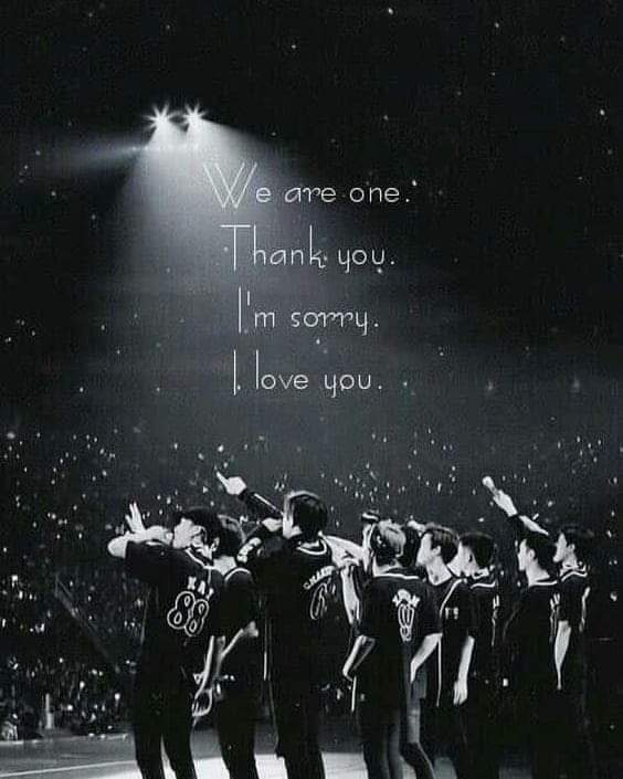 """""""Dear Chen and EXO; from Mexico we send you all my love and support #WeAreOneForever"""" #EXOpic.twitter.com/c9Y43nibPD"""
