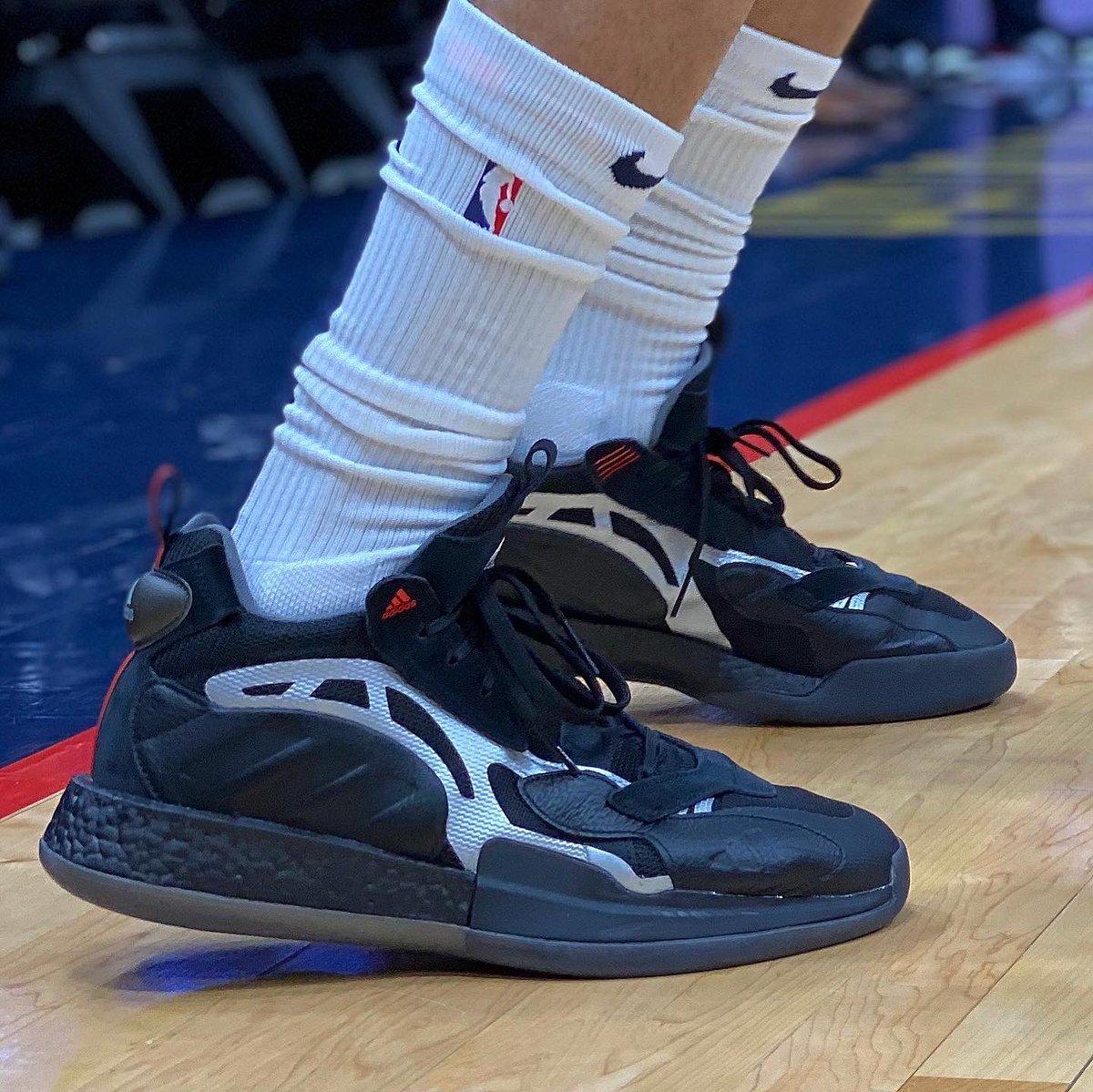 Pelicans Pregame Heat!   #NBAonABC #NBAKicks