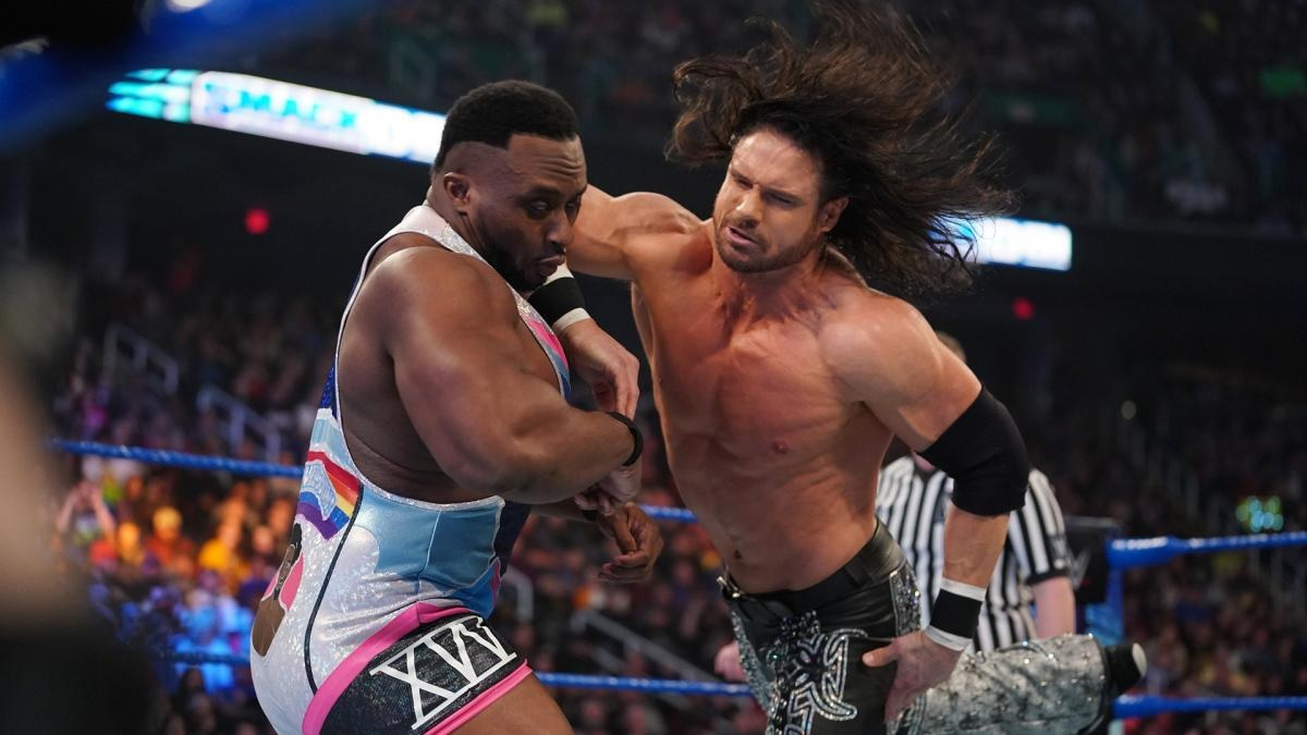 17 Things That We Learned From Smackdown Details Here: bit.ly/38jqdBi