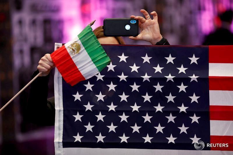 U.S. sanctions Iranian commander over Mahshahr killings https://reut.rs/2RtEp3V