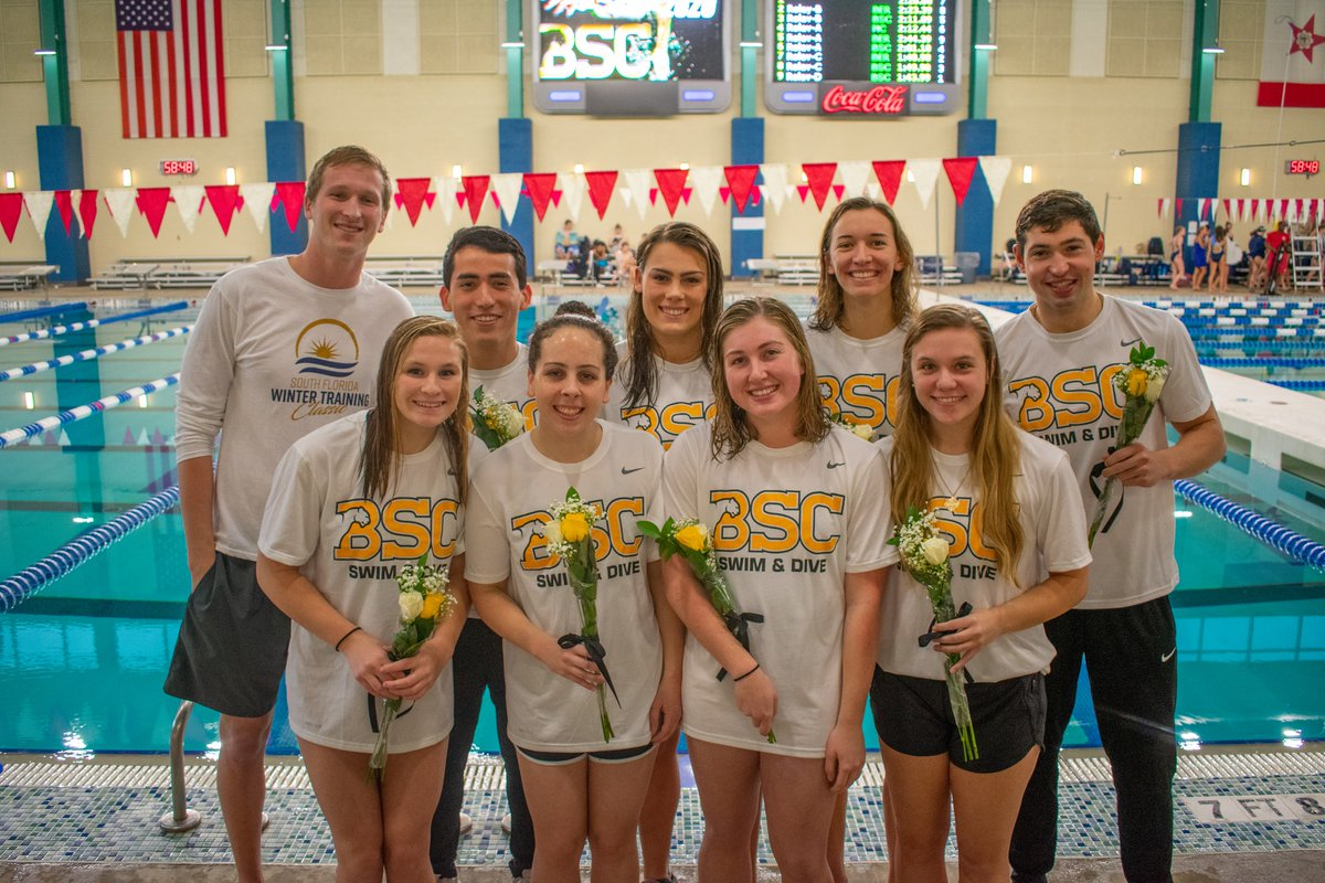 Panthers sweep SAA rivals on Senior Day ow.ly/14JH50xZ3md #yeahpanthers
