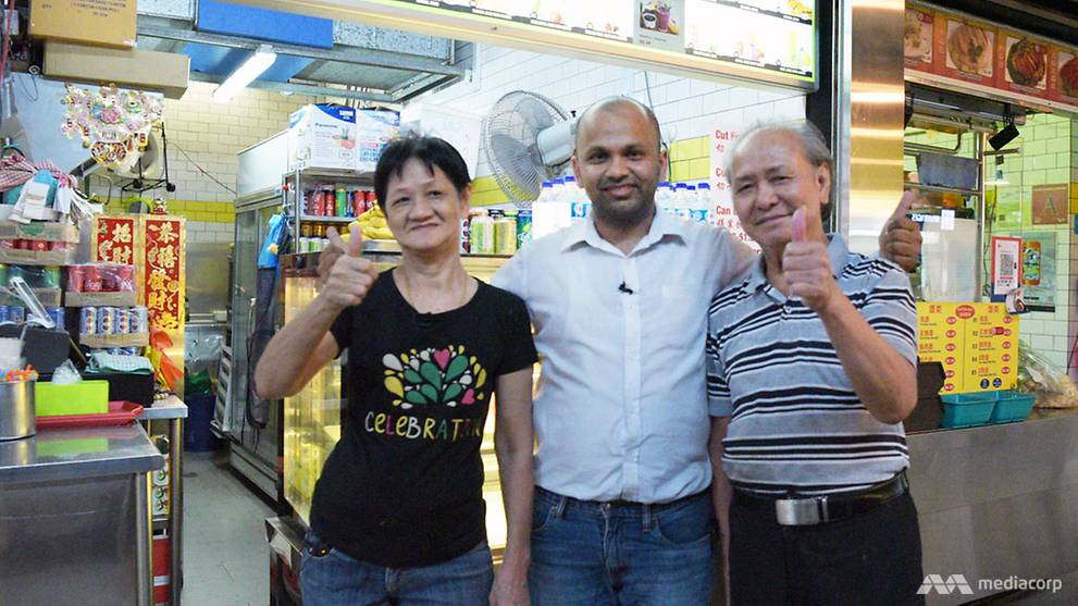 He learnt Mandarin to better understand Singaporean culture: A migrant entrepreneur's journey  http:// cna.asia/2tvln55    <br>http://pic.twitter.com/7adELDWy3W