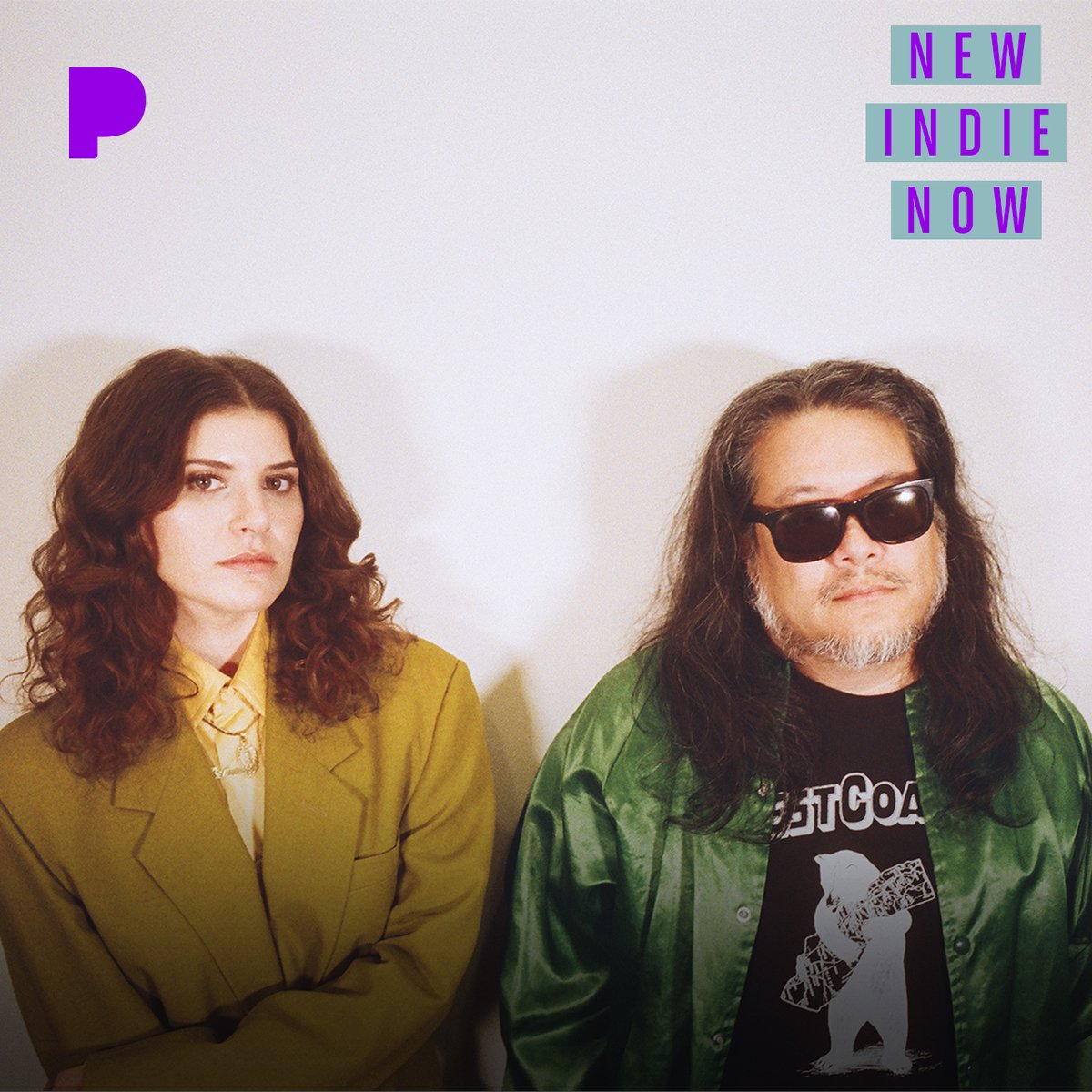 """""""Everything Has Changed"""" is on the New Indie Now playlist, thanks @pandoramusic! found.ee/BC-NewIndieNow"""