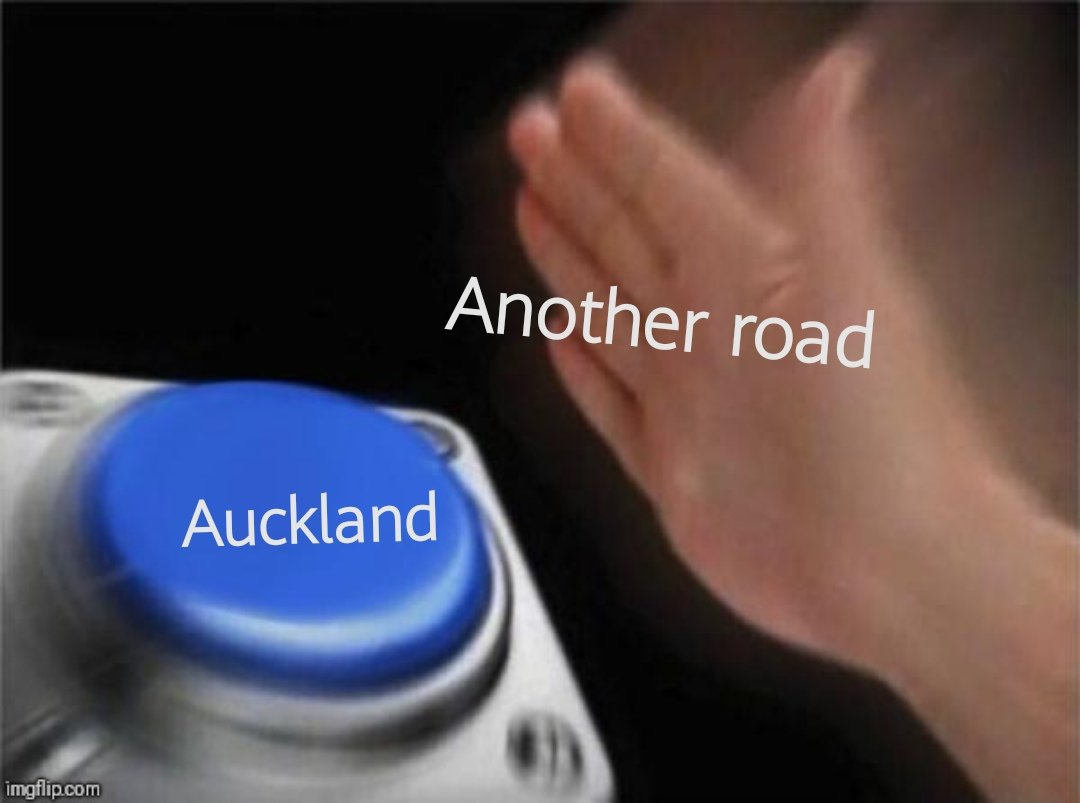 Rest of New Zealand: we need monies  NZ Goverment:  #Auckland <br>http://pic.twitter.com/W9Wd3JifBm