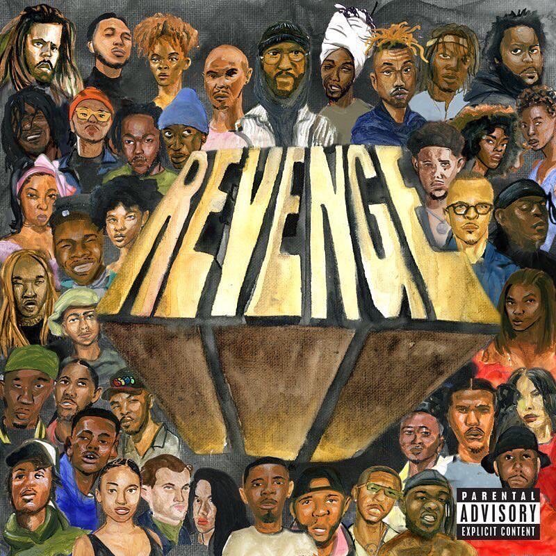 Revenge of the Dreamers III: Director's Cut - Dreamville & J. Cole  REVIEW  A-  FAVORITE TRACKS: Big Black Truck Still Up Disgusted Outta Pocket Revenge Up Up Away No Chorus Late Night Still Dreamin  LEAST FAVORITE TRACKS: Spin Move Passcode  #RevengeoftheDreamersIII @JColeNC<br>http://pic.twitter.com/GnRlISY9Ps