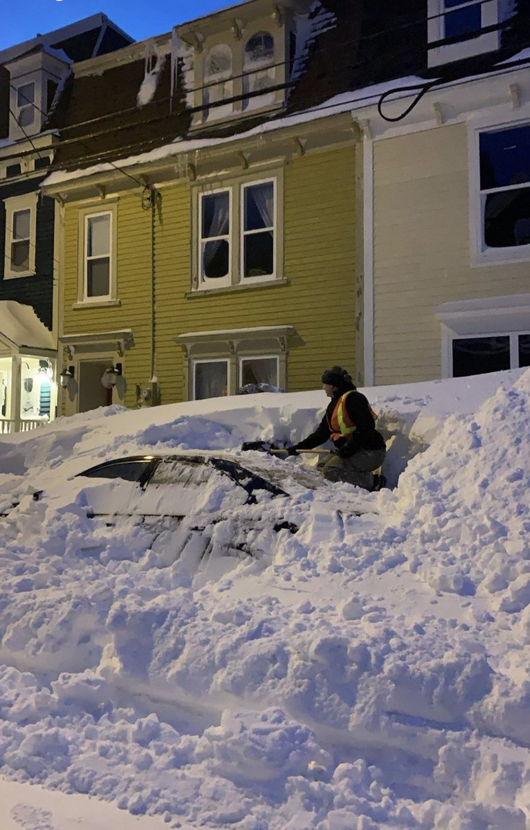 I think it counts as archeology at this point.  #nlwx