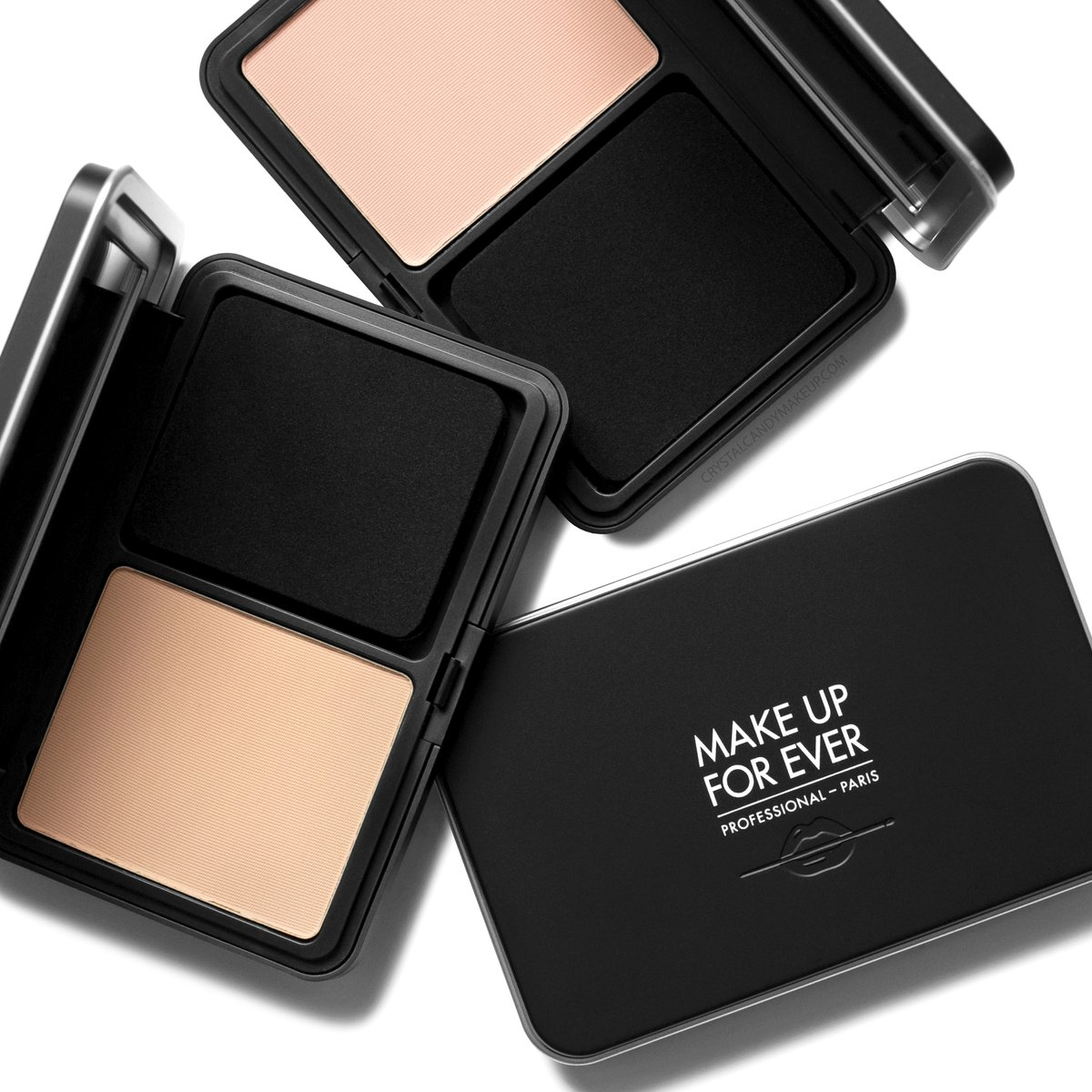 Best of Beauty 2019: My favorite powder foundation is... @MAKEUPFOREVERCa Matte Velvet Skin Powder Foundation! https://crystalcandymakeup.com/2020/01/best-of-beauty-2019-top-30.html … #makeupforever pic.twitter.com/54FLqfFCIy