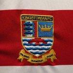 Image for the Tweet beginning: Kingstonian FC #kingstonianfc #kingstonian #kfc