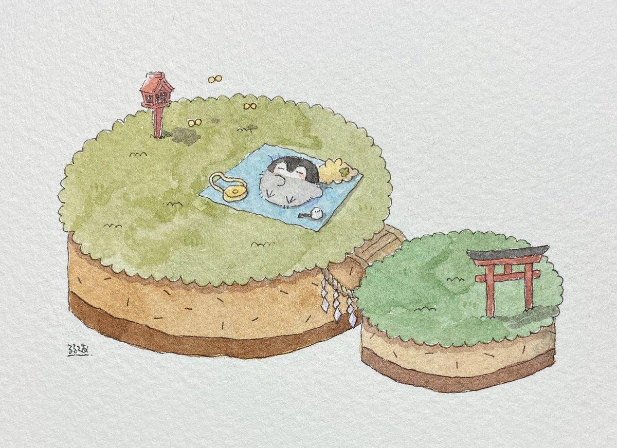 小さな空間「ひとやすみ」