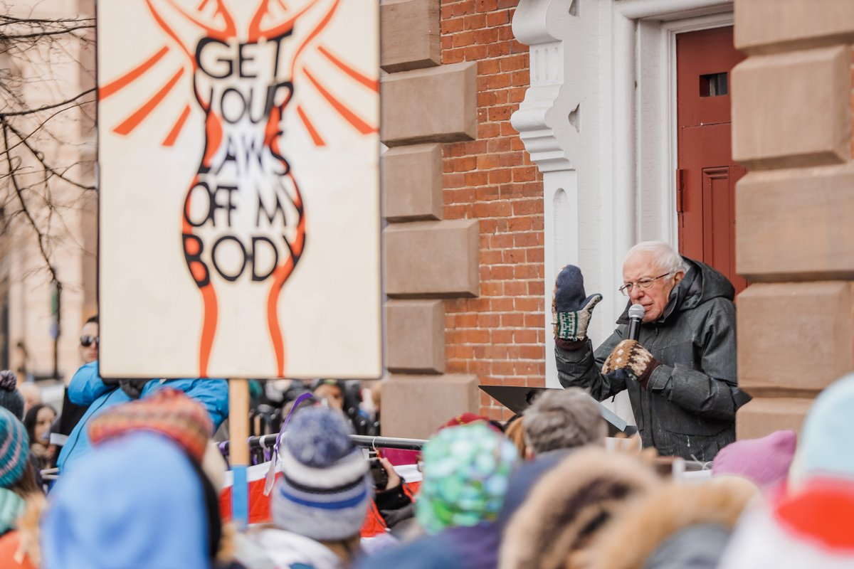 I was honored to speak at the Seacoast Women's March in Portsmouth, New Hampshire, today, and join the many thousands of people marching across the country. We will bring people together in the fight for justice and equality everywhere.