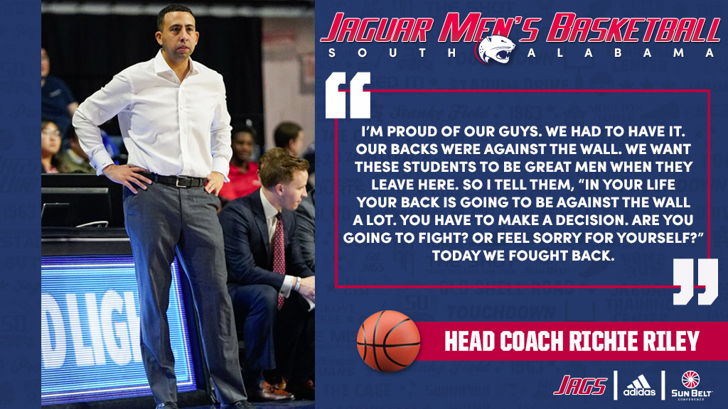 They said it best ⬇️ Thank you #JagNation, we are fighting for you! #BurnTheBoats | #JagNation