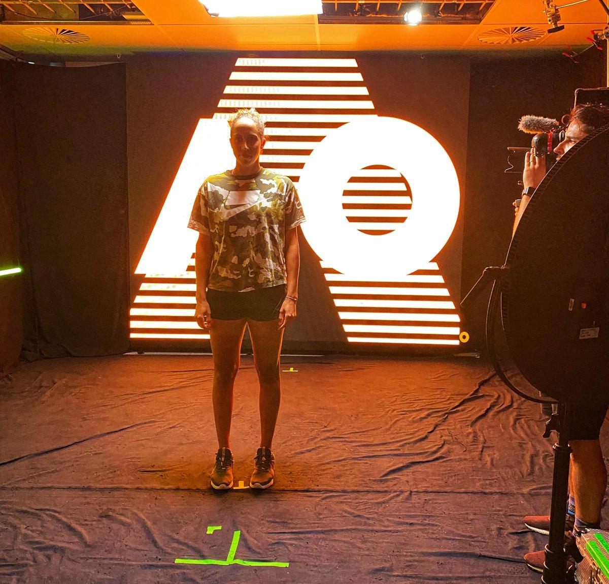 Madison Keys @Madison_Keys