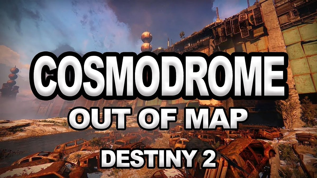 We glitch outta the Cosmodrome in Destiny 2, and check out a new section. Link here or in bio!   https://youtu.be/LBWV0Rj-lOY  #destinythegame #destiny2 #D2 #destiny #videogames #destiny2dlc #bungie #bungienews #instagaming #streamer #gaming #destiny2ps4 #seasonofthedawn #cortaniumpic.twitter.com/TQi5eKPRlr